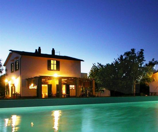 Podere Giuliano - dream vacation