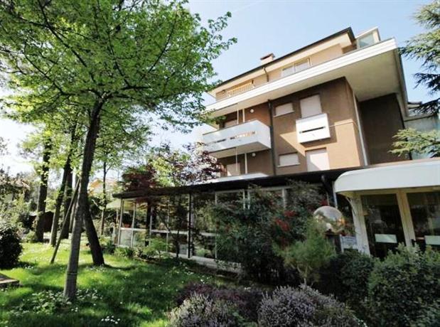 Hotel Tanit - Grado -
