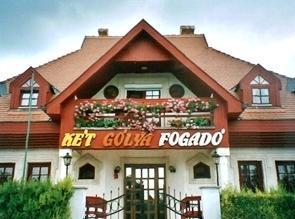 Ket Golya Fogado - dream vacation