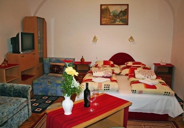 Arany Barokk Apartman - dream vacation