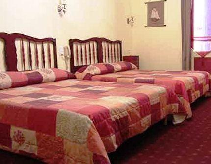 Hotel Les Acacias - dream vacation