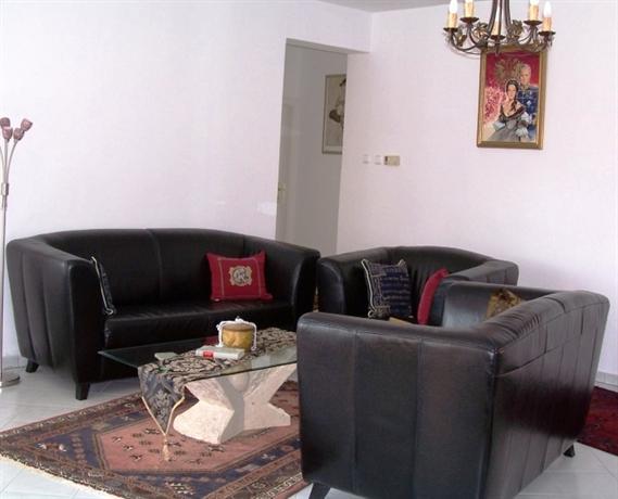 Lijoli Lounge Vendeghaz - dream vacation