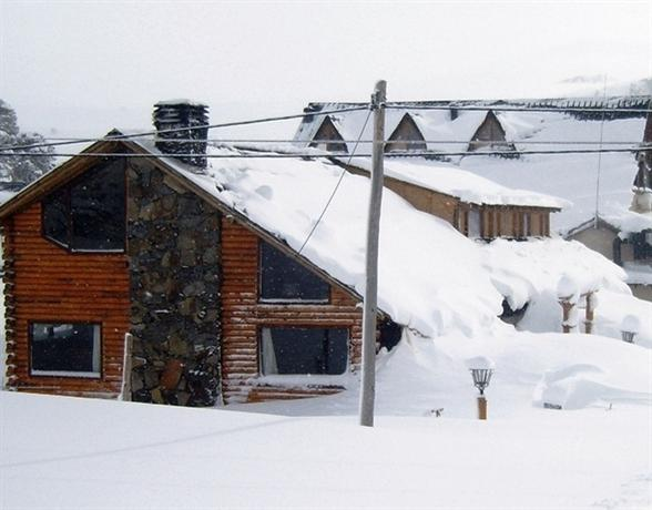 Hostel de Montana los Duendes del Volcan - dream vacation