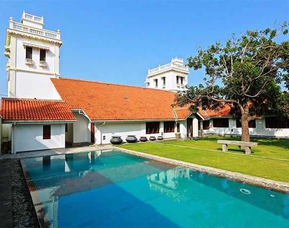 Monsoon Villa - dream vacation
