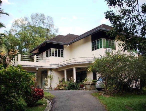 The Fairview Guesthouse - dream vacation