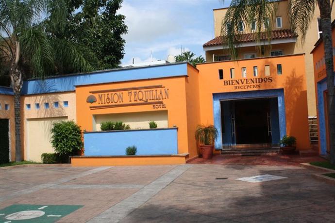 Hotel La Rienda Mision Tequillan - dream vacation