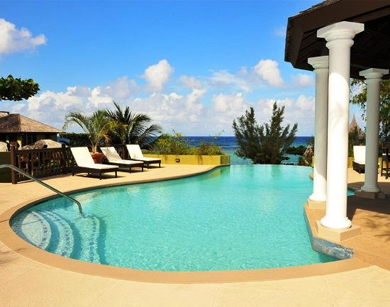 Crystal Cove Villa - dream vacation