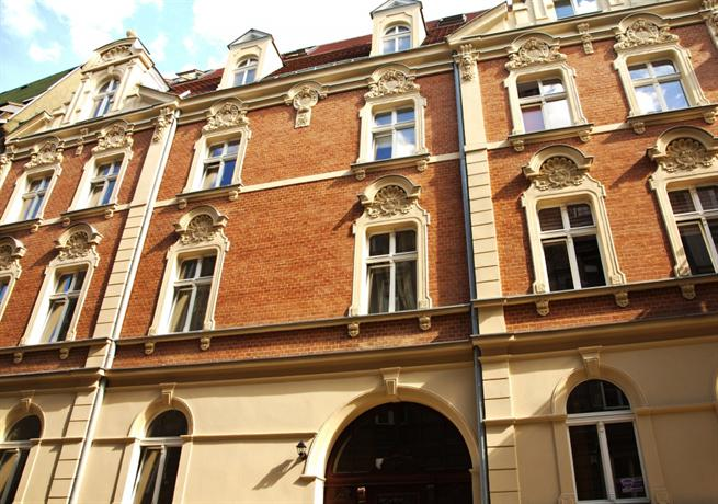Poznan Class Apartments - dream vacation
