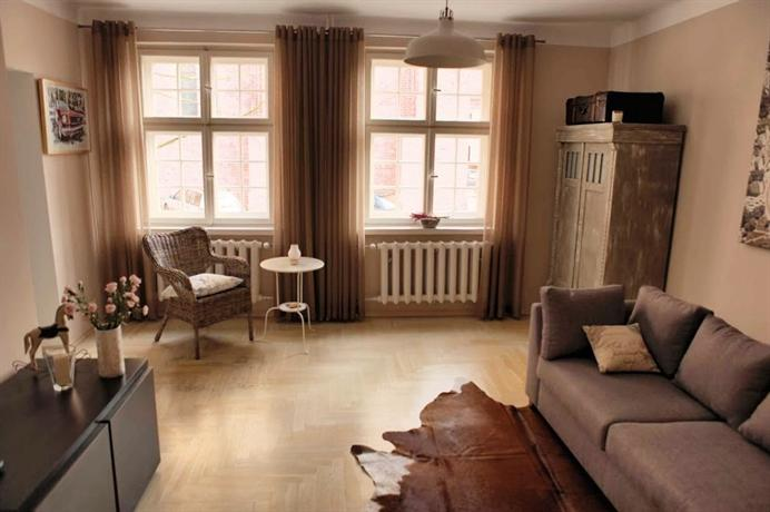 Apartament Old Town - dream vacation