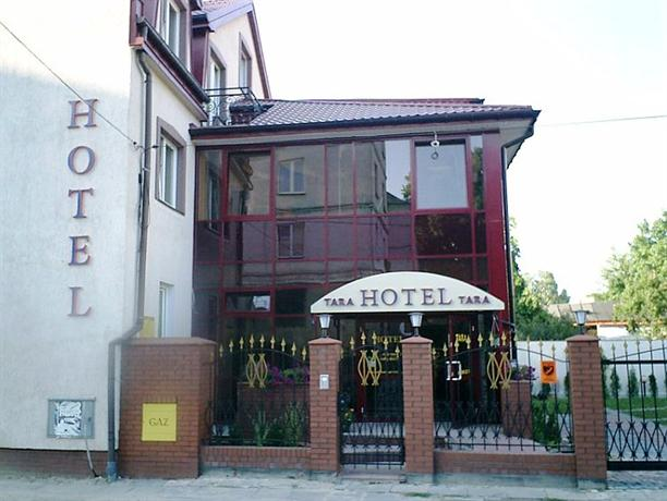 Hotel Tara Kielce - dream vacation