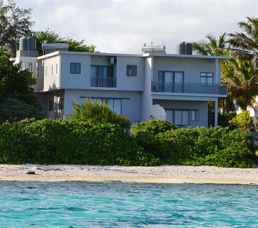 Villa du Lagon - dream vacation