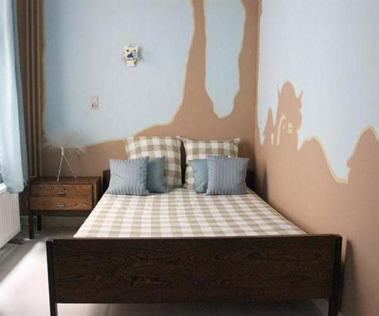 Alice House - dream vacation
