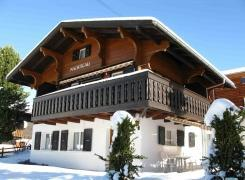Chalet Nachtigall - dream vacation