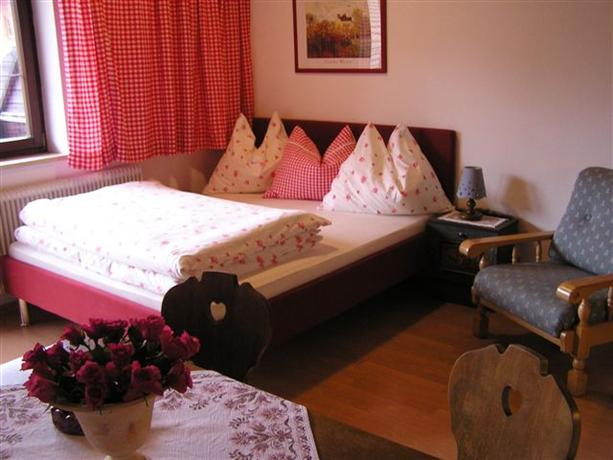 Appartementhaus Mantl - dream vacation