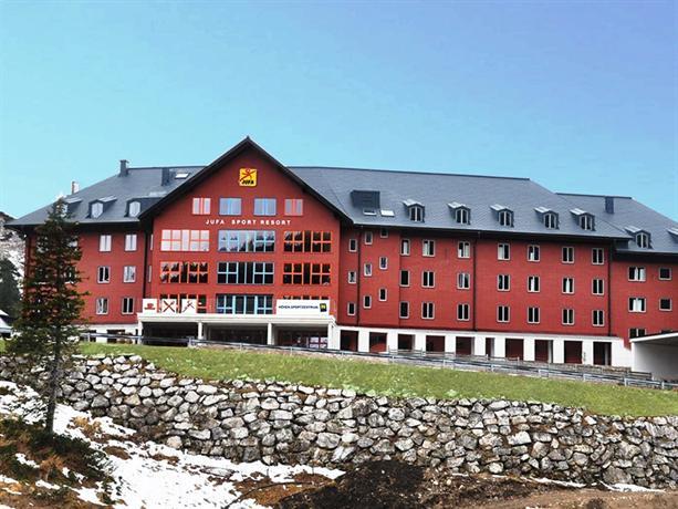 JUFA Hochkar Sport Resort - dream vacation