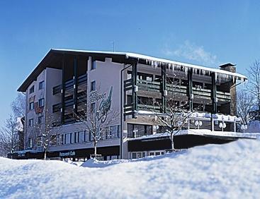 Hotel Engel Alberschwende - dream vacation