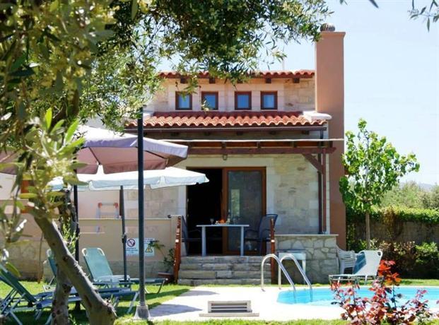 Stavromenos Villas - dream vacation