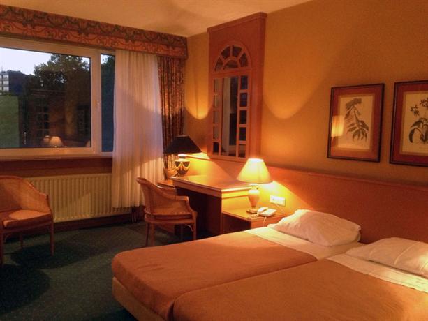 Eco Hotel Diamond - dream vacation