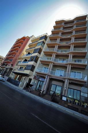 Sliema Chalet Hotel - dream vacation