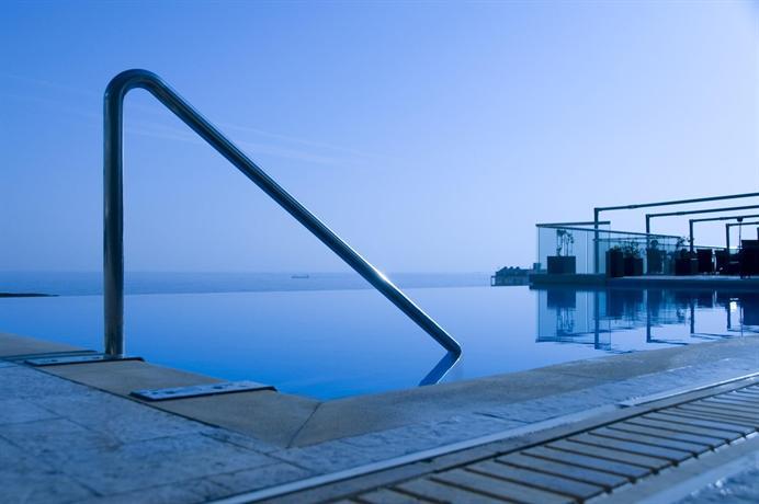 The Palace Sliema - dream vacation