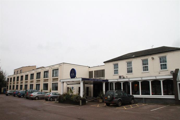 Best Western Ipswich Hotel - dream vacation