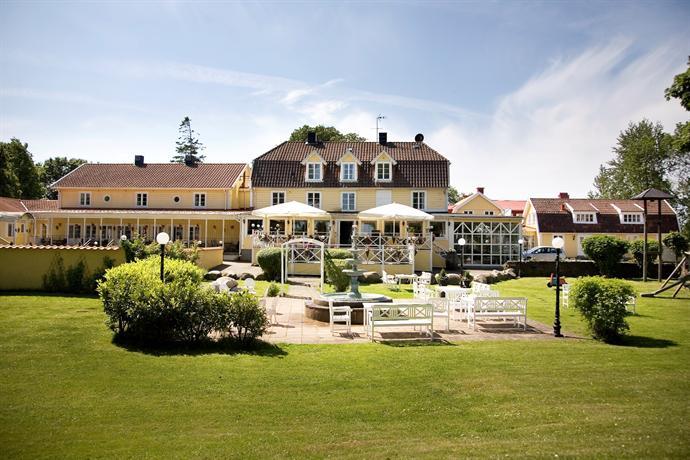 Hotel Skansen Farjestaden - dream vacation