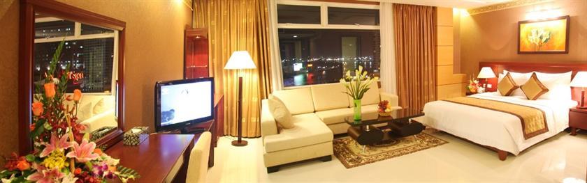 Northern Hotel Saigon - Ho Chi Minh Ville -