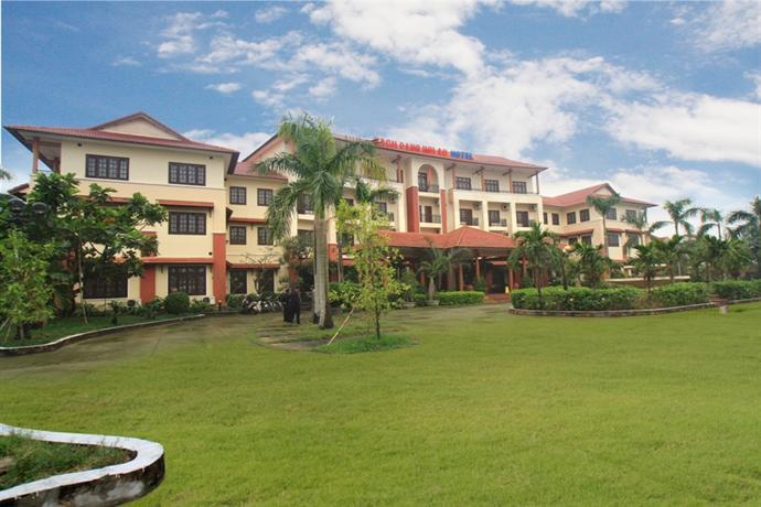 Bach Dang Hoi An Hotel - dream vacation