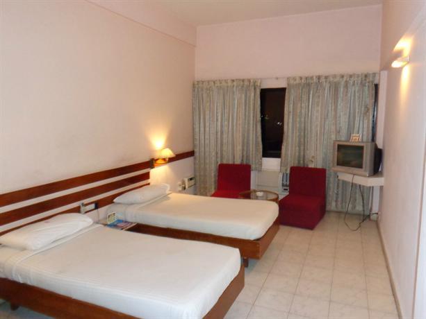 Hotel Poonja International - dream vacation
