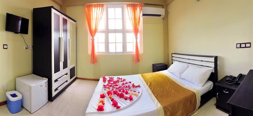 Ui Inn - dream vacation
