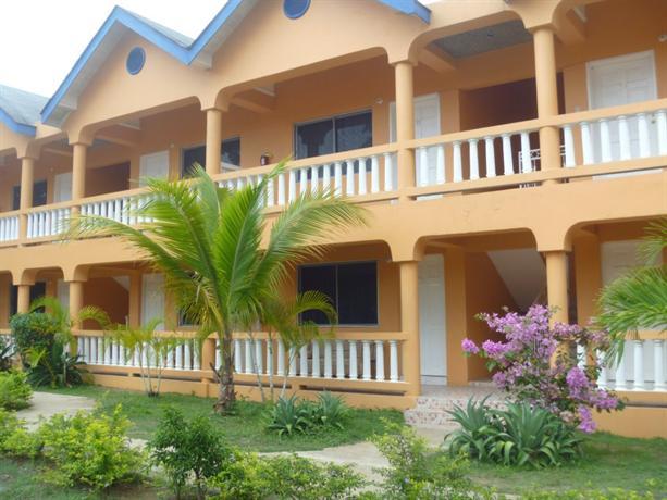 Jamaica Tamboo Resort - dream vacation