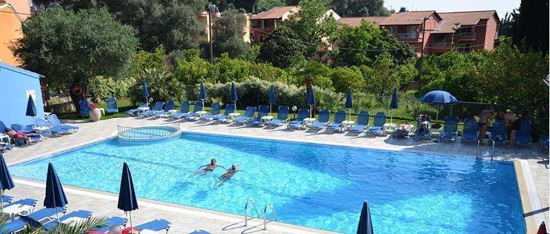 Sebastian\'s Family Hotel - dream vacation