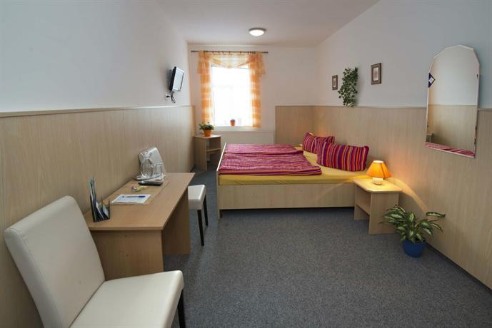 Penzion Jasmin - dream vacation