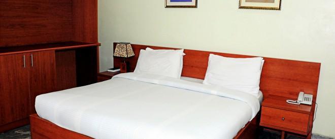 3j's Hotel - dream vacation