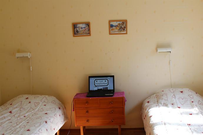 Laxa Bed & Breakfast/ Hotel apartments and hostel - dream vacation