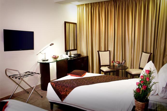 The Iris Hotel - dream vacation