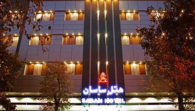 Sasan Hotel - dream vacation