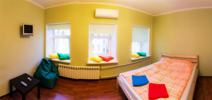 Mon Ami Hostel - dream vacation