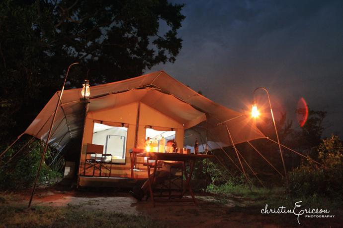 Yala Safari Camping - dream vacation