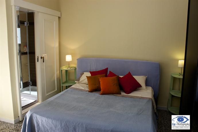 Victoria Bed and Breakfast Cagliari - dream vacation