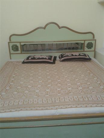 Raj Mahal Guest House Bundi - dream vacation