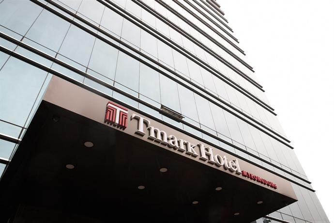 Tmark Hotel Myeongdong - dream vacation