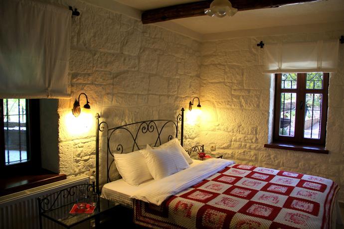 Assos Nar Konak - dream vacation