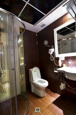 Borjomi Palace Resort & Spa