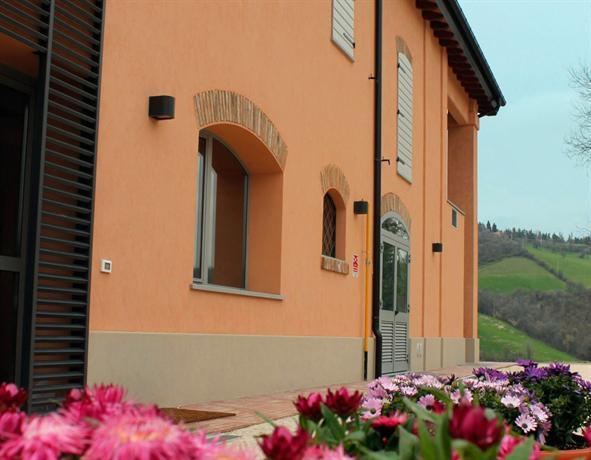 Agriturismo Ben Ti Voglio - dream vacation