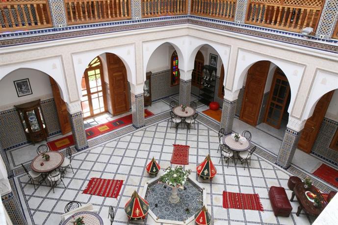 Palais Rtaj - dream vacation