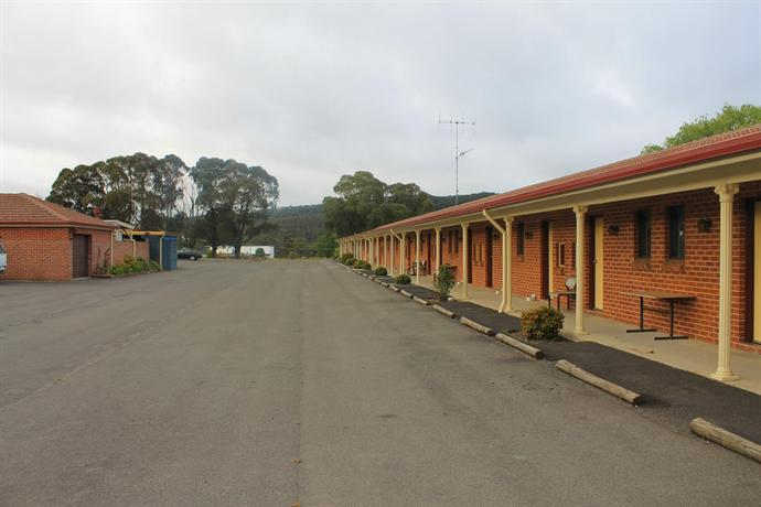 Colonial Motor Inn Lithgow