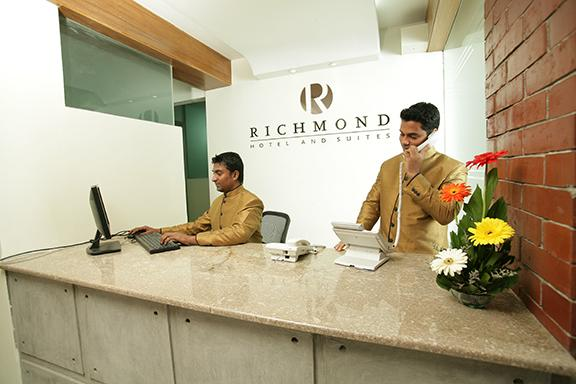 Richmond Hotel & Suites - dream vacation