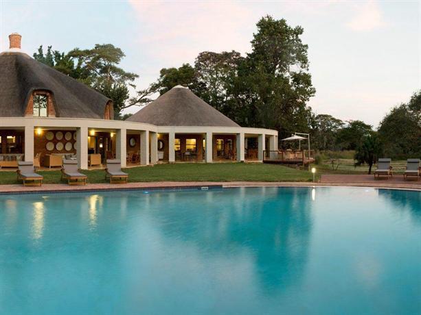 Lilayi Lodge - dream vacation