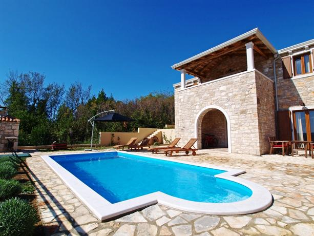 Villa Domus Lauri - dream vacation